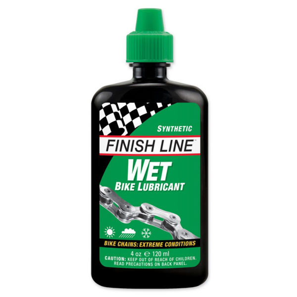 Picture of FINISH LINE WET SYNTHETIC CROSS COUNTRY 4 OZ GREEN