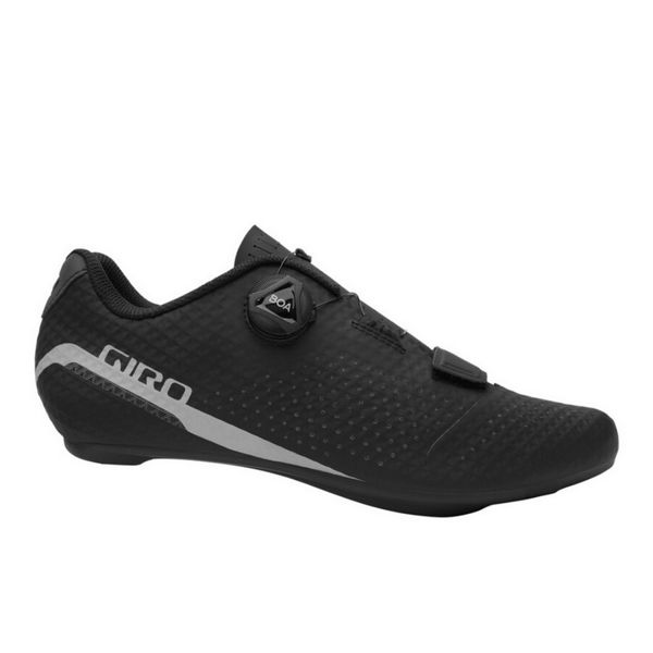 Picture of GIRO BIKE SHOES CADET BLACK