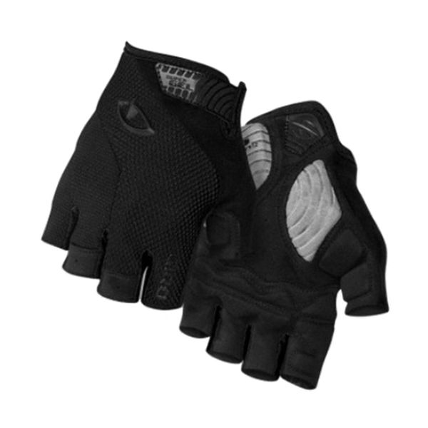 Picture of GIRO BIKE GLOVES STRATEDURE BLACK