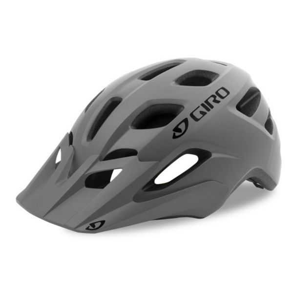 Picture of GIRO BIKE HELMET FIXTURE MIPS GREY