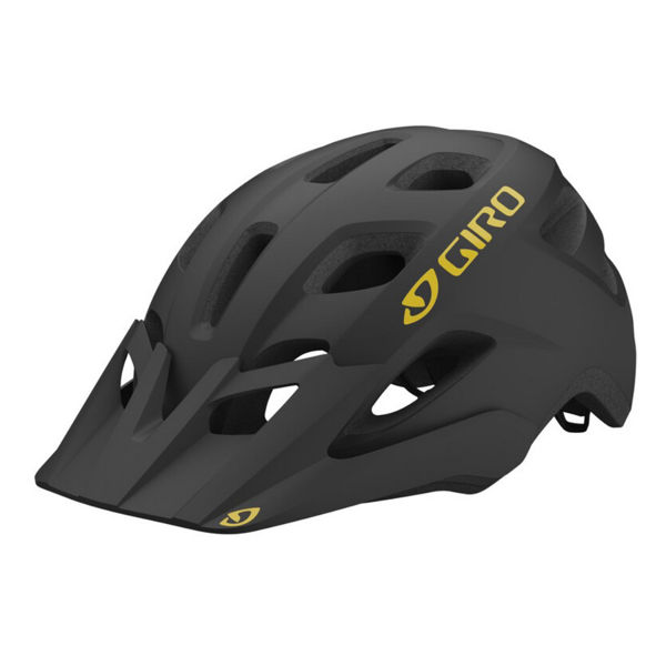 Picture of GIRO BIKE HELMET FIXTURE MIPS WARM BLACK