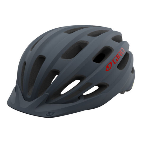 Picture of GIRO BIKE HELMET REGISTER MAT PORT GREY