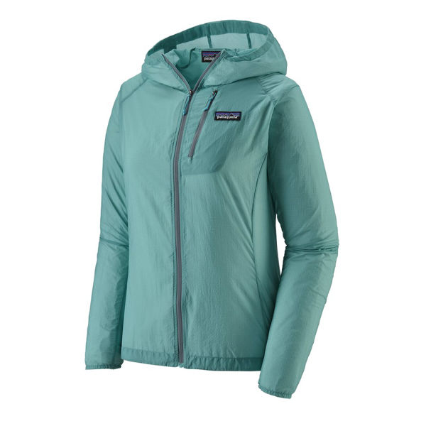 Picture of PATAGONIA RUNNING JACKET HOUDINI IGGY BLUE FOR WOMEN