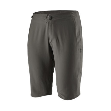 """Picture of PATAGONIA SHORTS DIRT ROAMER 11 3/4"""" GREY FOR WOMEN"""