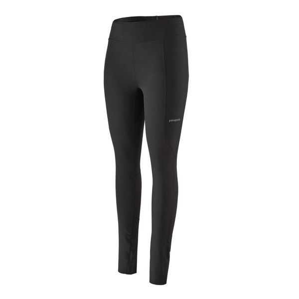 Picture of PATAGONIA LEGGING ENDLESS BLACK FOR WOMEN