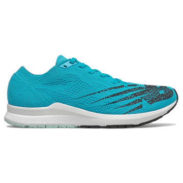 Picture of NEW BALANCE ROAD RUNNING SHOES W1500 BLUE FOR WOMEN