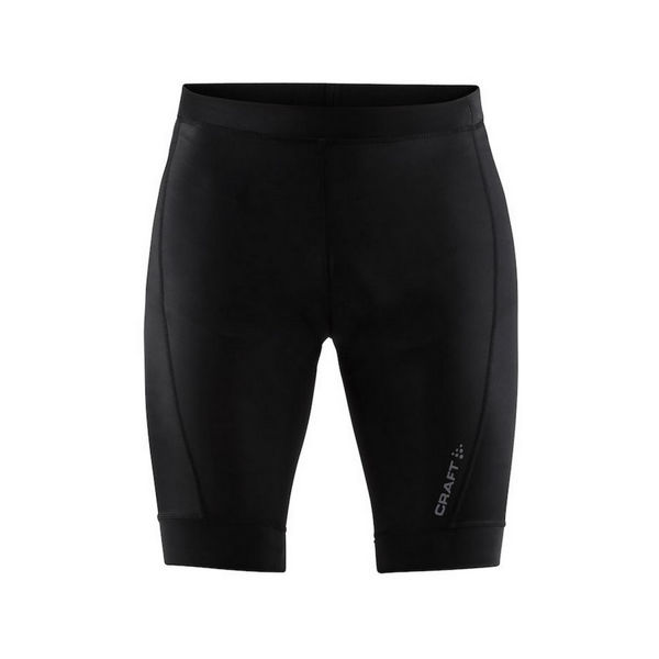 Picture of CRAFT CYCLING SHORTS RISE BLACK FOR MEN