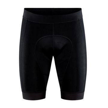Pinnacle Homme Bib Cyclisme Short Pantalon Bas maille légère