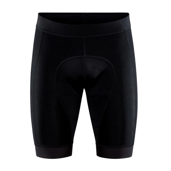 Picture of CRAFT CYCLING SHORTS ADV ENDUR SOLID BLACK FOR MEN