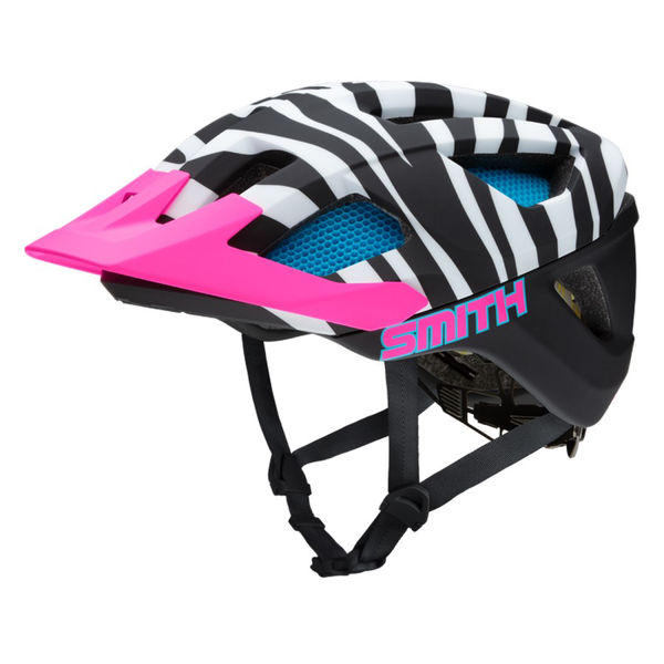 Image sur CASQUE DE VÉLO SMITH SESSION MIPS MATTE GET WILD