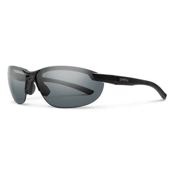 Picture of SMITH SUNGLASSES PARALLEL BLACK/POLARIZED GRAY