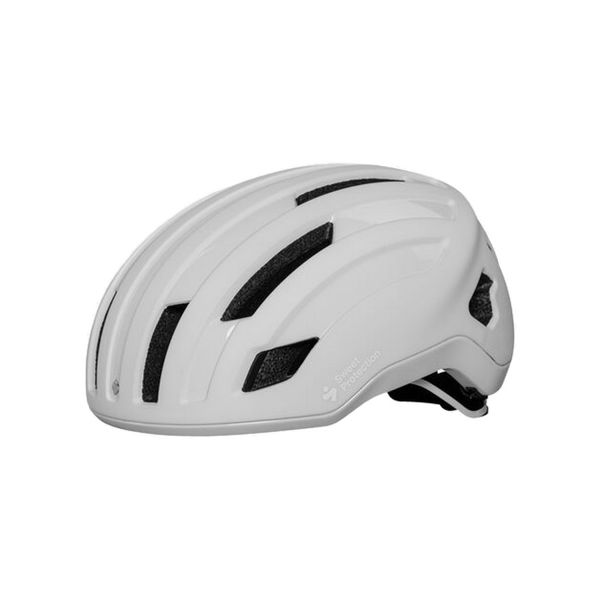 Picture of SWEET PROTECTION BIKE HELMET OUTRIDER MATTE WHITE