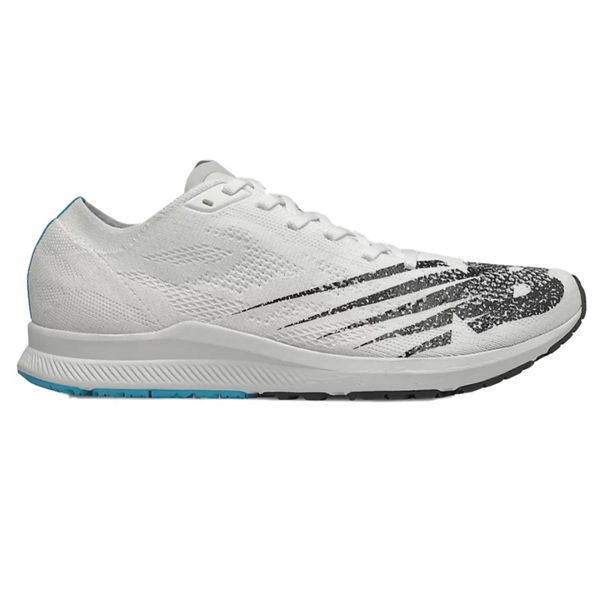 Picture of NEW BALANCE ROAD RUNNING SHOES 1500 V6 WHITE FOR MEN