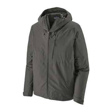 Picture of PATAGONIA CALCITE FORGE GREY FOR MEN