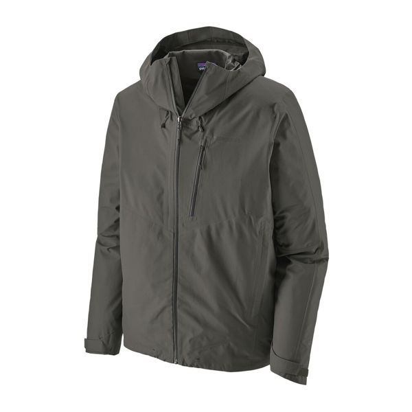 Image sur PATAGONIA CALCITE FORGE GREY POUR HOMME