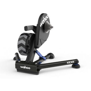 Picture of WAHOO BIKE HOME TRAINER KICKR POWER TRAINER V5 BLACK