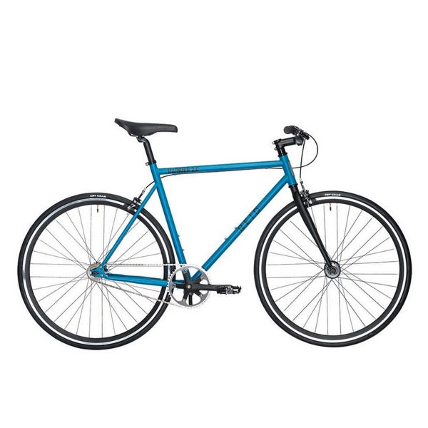 Picture of REID HYBRID BIKE HARRIER 2.0 AQUA 2021