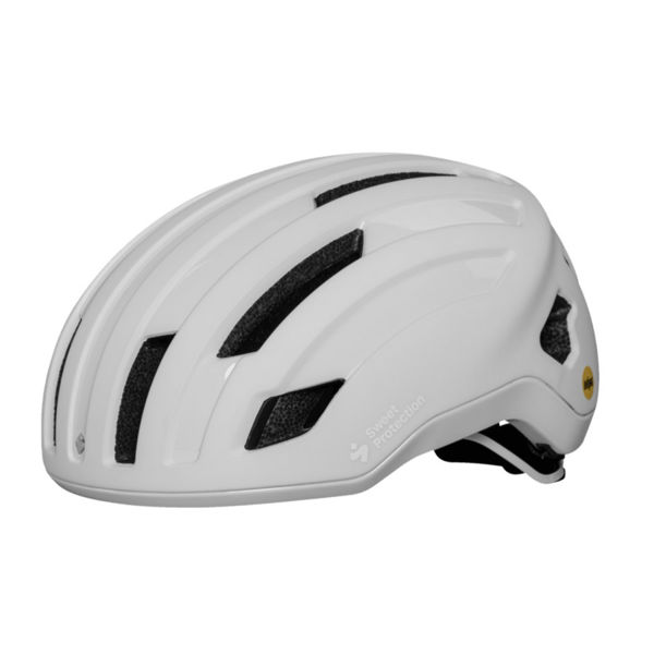 Picture of SWEET PROTECTION BIKE HELMET OUTRIDER MIPS WHITE