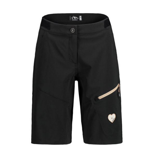 Picture of MALOJA SHORTS ROSCHIAM. MOONLESS FOR WOMEN