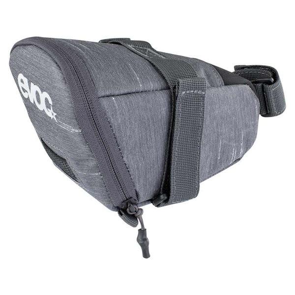 Picture of EVOC BIKE SADDLE BAG SEAT BAG TOUR 1L GREY