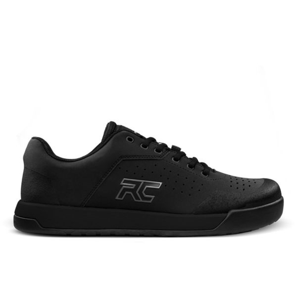 Picture of RIDE CONCEPTS BIKE SHOES HELLION BLACK FOR MEN