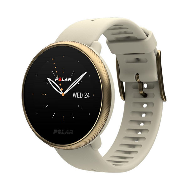 Picture of POLAR WATCH IGNITE 2 GOLD/CHAMPAGNE