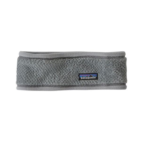 Image sur TUQUE PATAGONIA RE-TOOL TAILORED GREY/ NICKEL X-DYE POUR FEMME