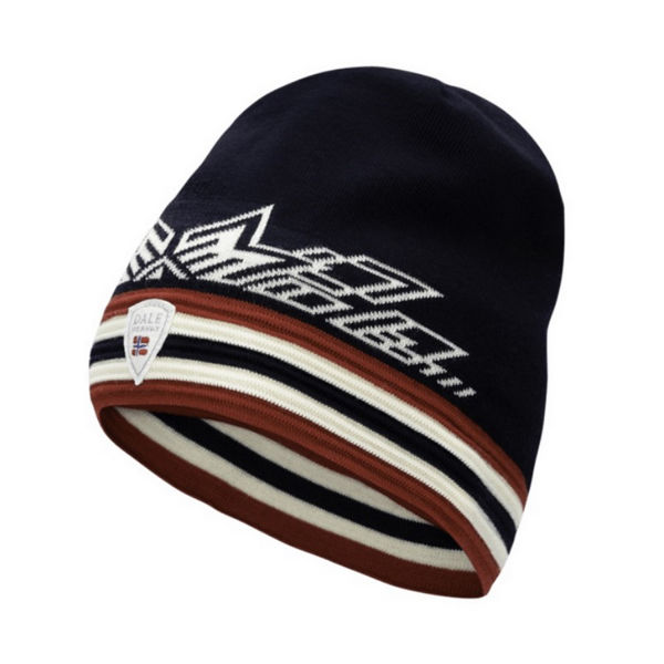 Picture of DALE OF NORWAY HAT OL SPIRIT NAVY