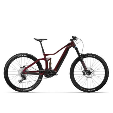Picture of DEVINCI MOUNTAIN BIKE DC A29 DEORE 12S POWER RED 2021