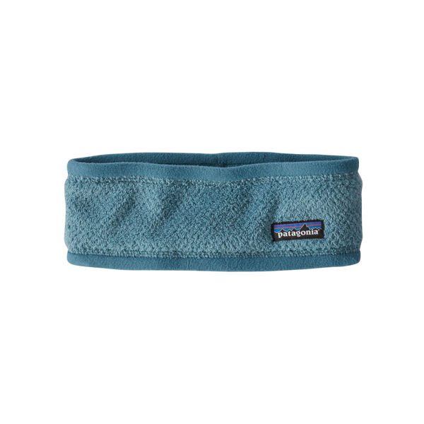 Picture of PATAGONIA HAT RE-TOOL ABALONE BLUE/ UPWELL BLUE X-DYE FOR WOMEN