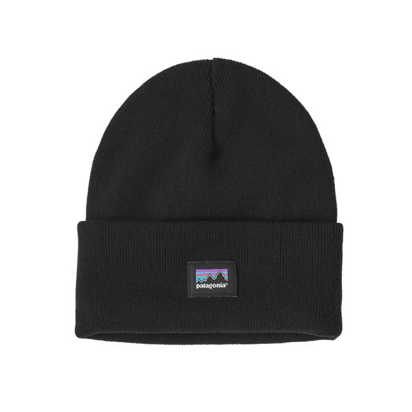 Picture of PATAGONIA HAT EVERYDAY BLACK