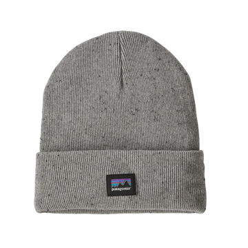 Picture of PATAGONIA HAT EVERYDAY SALT GREY