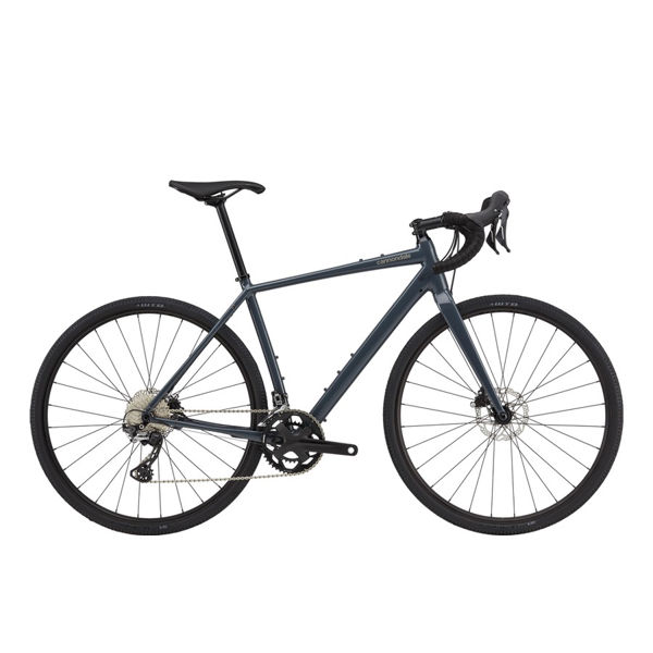 Picture of CANNONDALE ROAD BIKE TOPSTONE 1 SLATE GRAY 2021