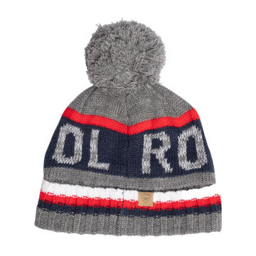 Picture of ROSSIGNOL HAT GARY HEATHER GREY FOR MEN