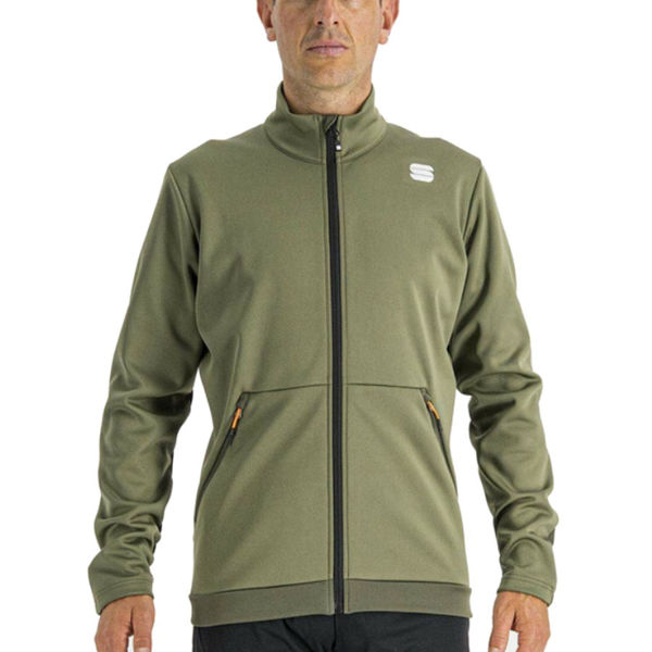 Picture of SPORTFUL CROSS COUNTRY SKI JACKET ENGADIN BEETLE FOR MEN