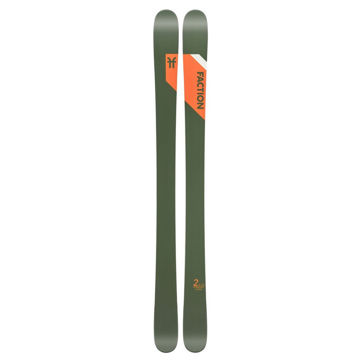 Picture of FACTION ALPINE SKIS CT 2.0 2022