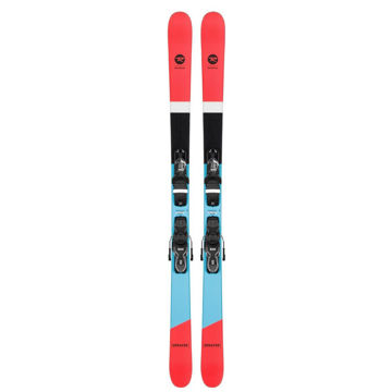 Picture of ROSSIGNOL ALPINE SKIS SPRAYER W/ XPRESS 10 GW 2022 FOR JUNIORS (WITH BINDINGS)