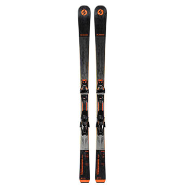 Picture of BLIZZARD ALPINE SKIS THUNDERBIRD SPORT TI W/ TPX 12 GW 2022 (WITH BINDINGS)
